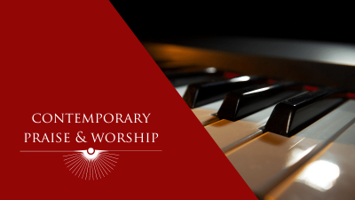 Contemporary Praise and Worship